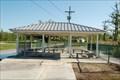 Image for Grand Bayou Park Gazebo - Grand Bayou, LA