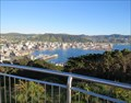 Image for Wellington City from Mt Victoria Lookout - New Zealand