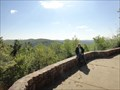 Image for West Mountain Scenic Overlook #2, Hot Springs . Arkansas