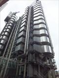 Image for Lloyd's Building - Leadenhall Street, London, UK