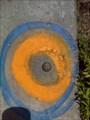 Image for State Surveymark 154190, Redgum Ridge, NSW, Australia
