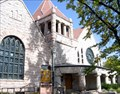 Image for First Congregational Church  -  Colorado Springs, CO