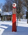 Image for Vintage Texaco Pump - Owatonna, MN