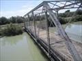Image for Jordan River Truss Bridge - Lehi, Utah