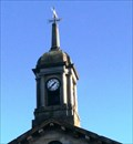 Image for St John the Evangelist combined bell and clock tower - Bradford,UK