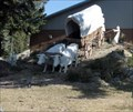 Image for The Big Hill, Covered Wagon, Montpelier, ID