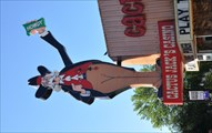 Image for Cactus Jack ~ Carson City, Nevada