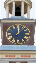 Image for Thamesmead Town Centre Clock - Joyce Dawson Way, London, UK