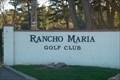 Image for Rancho Maria Golf Course - Santa Maria California