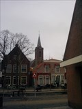 Image for RD Meetpunt: 31030601 - Woerden
