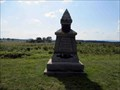 Image for 59th New York Infantry Monument - Gettysburg, PA