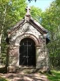 Image for Chapelle de la Chapelotte-Lorraine,France