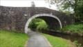 Image for Stone Bridge 147 On The Leeds Liverpool Canal – Foulridge, UK
