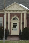 Image for Myers Memorial Library