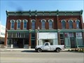 Image for 212-216 W. Commercial St - Commercial St. Historic District - Springfield, MO