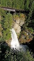Image for Beaver Creek Falls - Beaver Falls, BC