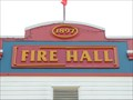 Image for 1897 - Ymir Fire Hall - Ymir, BC
