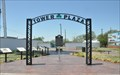 Image for Tower Plaza Entrance Arch