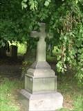 Image for Cholera Memorial, St Mary's Churchyard, Barnard Castle, County Durham.