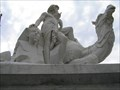Image for Albert Memorial Sphinx - London, U. K.