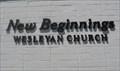 Image for New Beginnings Wesleyan Church - Marysville,  CA
