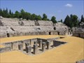 Image for The Roman Amphitheater of Italica