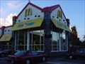 Image for Pandora & Vancouver McDonalds - Victoria, BC