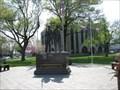 Image for Civl War Monument, Clinton, Missouri