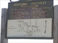 Image for Historic Highway ~  South to Pickstown