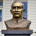 Image for Bust of Sun Yat-sen - Locke, California