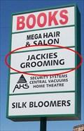 Image for Jackie's Grooming, Manteca