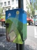 Image for Traffic Control Box - Palo Alto, CA