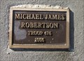 Image for Michael James Robertson - Saratoga, CA