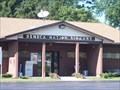 Image for Seneca Nation Library - Salamanca, New York