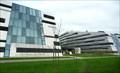 Image for Johannes Kepler University -- Linz, Austria
