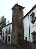 Image for Minaret of San Sebastian - Ronda, Spain