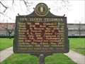 Image for Gone - Gen. Lloyd Tilghman - Paducah, Kentucky