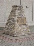 Image for Winnipeg South Osborne Legion Cenotaph - Winnipeg MB