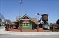 Image for Lomita Railroad Museum  -  Lomita, CA