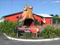 Image for Volcanic Activity Centre. Taupo. New Zealand.