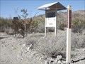 Image for Pinkham Canyon Trail - Cactus City CA