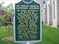 Image for St. Philip Roman Catholic Church