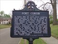 Image for Fort Curtis - Helena-West Helena, AR