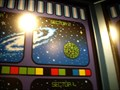Image for Buzz Lightyear Sector 2 mural