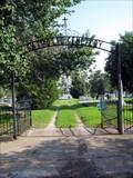 Image for Old Catholic Cemetery - Baton Rouge, Louisiana