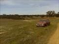 Image for Dead car in Alentejo, Portugal