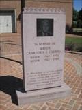 Image for Crawford J. Carroll - Dover, Delaware