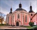 Image for Church of the Assumption of the Virgin Mary and St. Charles The Great / Chrám Nanebevzetí Panny Marie a Sv. Karla Velikého (Prague)