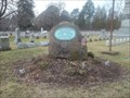 Image for Boyd Parker - Mt Hope Cemetery, Rochester, NY