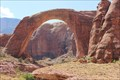 Image for Rainbow Bridge -- Rainbow Bridge National Monument, UT